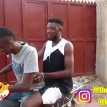 Igbo man Okada man and change (Real House Of Comedy) (Nigerian Comedy)