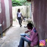 The rice visitor (Real House Of Comedy) (Nigerian Comedy)