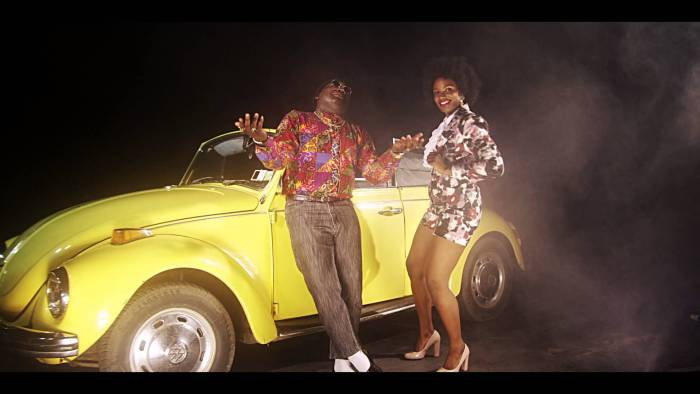 Ajebo – My Baby O (Official Video)