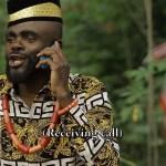 Chief Imo Comedy || chief imo made call with trump : Did Trump Answered him? Okwu na uka episode  27