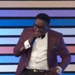 AJEBO comedian – Pastor TD Jakes (House of Ajebo)
