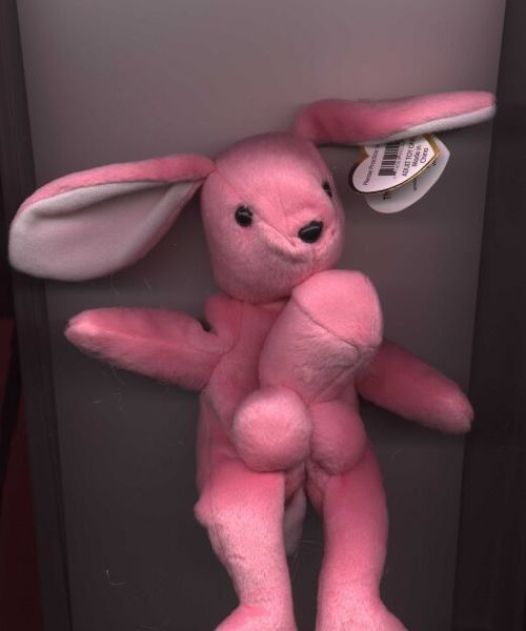One Hung Bunny
