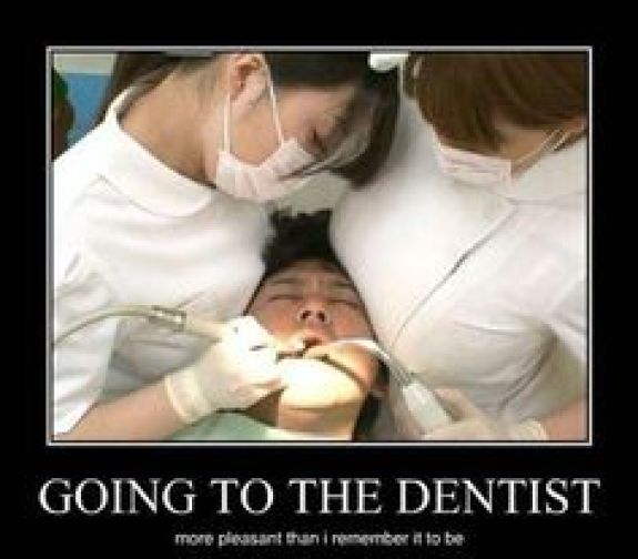Better Dentistry