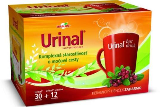 Urinal Tea