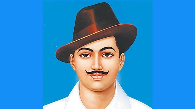 Bhagat Singh : Not a Martyr Yet
