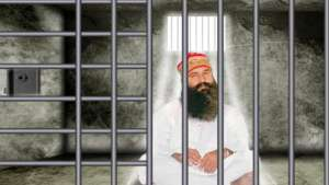 Laughter Mania Shows Ram Rahim's Dera