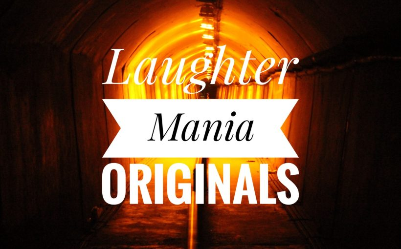 Laughter Mania Originals is a collection of different series of articles intended to entertain the readers of Laughter Mania