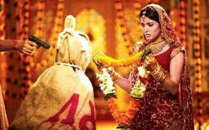 4. Tune bhi kisi baarati ko kidnap kiya kya ? ( Have you kidnapped a person from marriage procession too ? )
