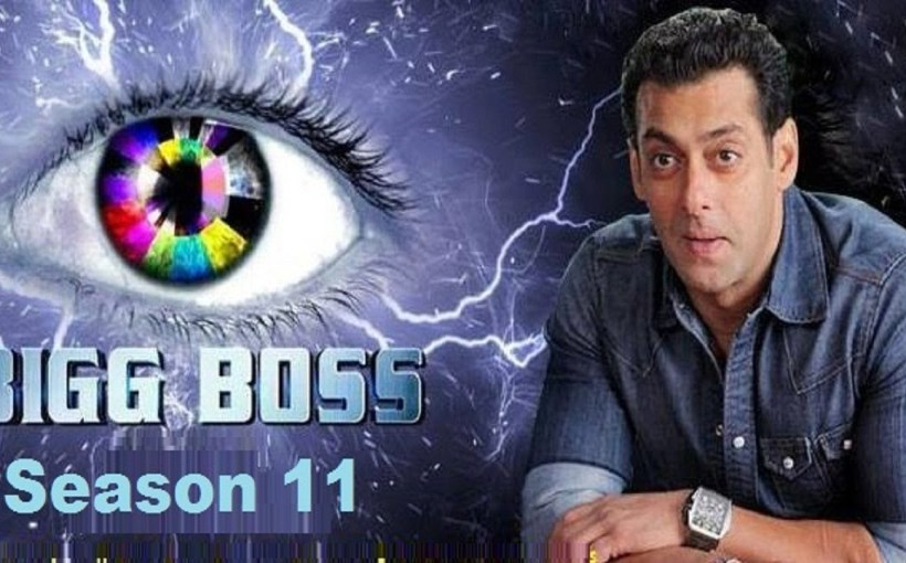 Bigg Boss 11 : Most Shocking Decision