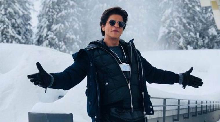 Shahrukh Tells How to be a Superstar : And it's damn easy !