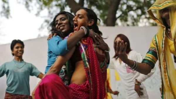 Transgenders: Complicated face of Hooliganism