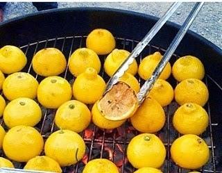 Limonada de parrillada