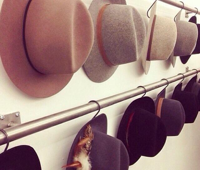 Tu sombrero ideal