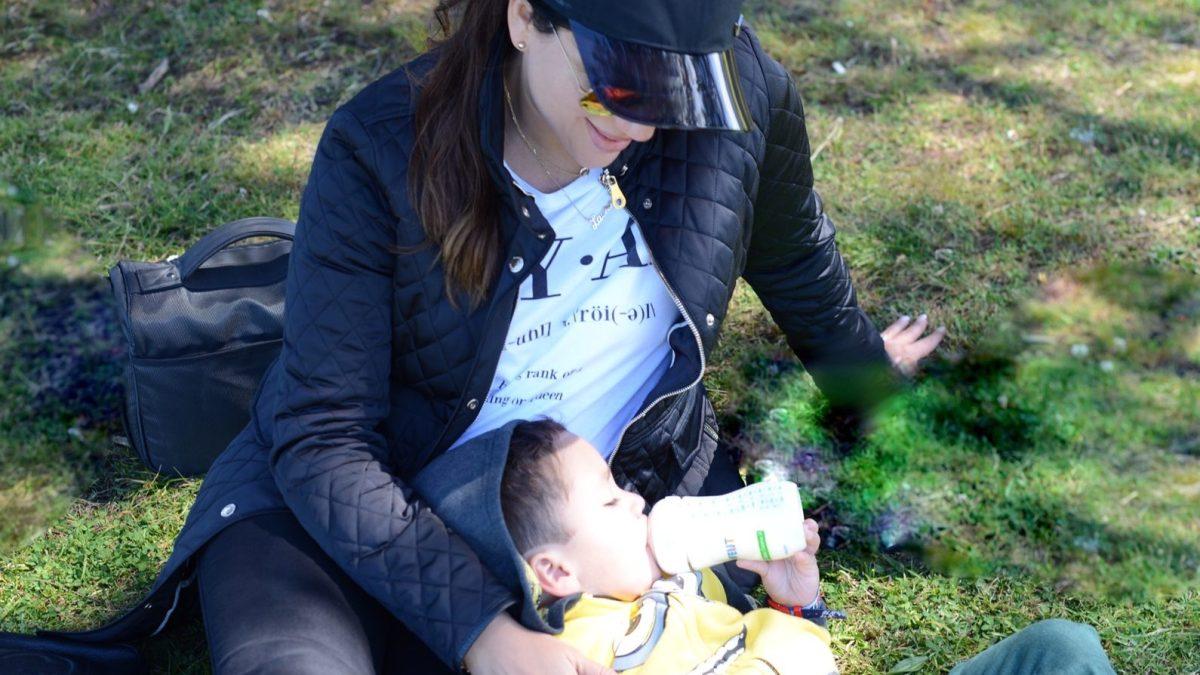 ¿Quieres saber como cuidar la salud de tu bebé a través de la alimentación?