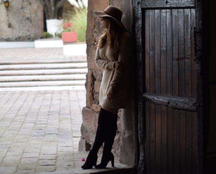 Como Protegerse del frío con estilo