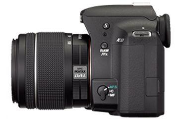 Цифровой фотоаппарат Pentax K-50 Kit 18-55 mm WR в ...