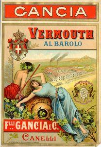 vermouth gancia