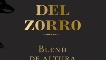 Cruce del zorro vino de Bolivia