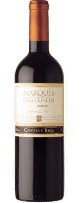 Marques de Casa Concha Merlot 2014