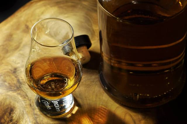 Cata de Destilado