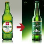 Comparativa Botella Potosina Pierini