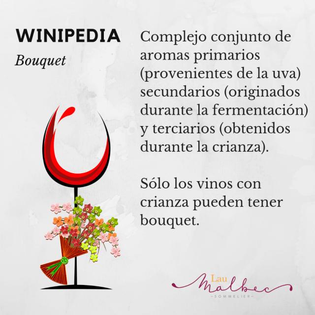 Qué es el Bouquet del vino? Winipedia