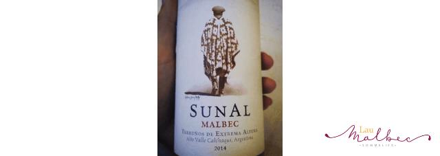 Sunal Malbec 2014