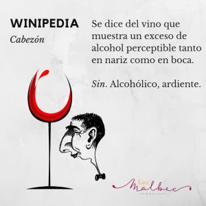 Winipedia Qué es un vino cabezón