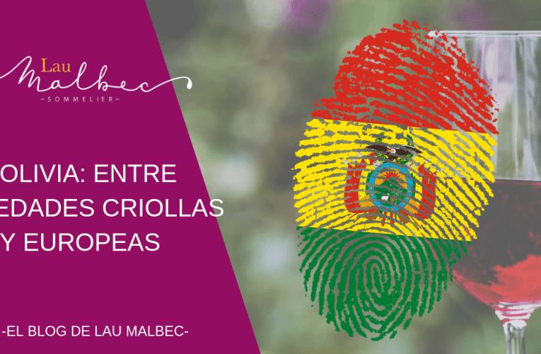 Bolivia: entre variedades criollas y europeas