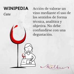 Qué es la cata de vino #Winipedia