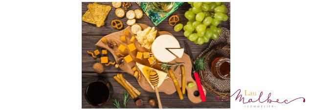 como combinar vinos y quesos dieta vegetariana