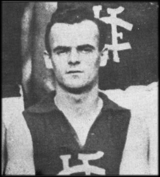 1928 - Jim Milbourne