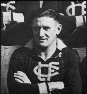 1938-39 - Tom Ryan