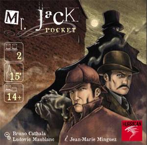 Mr. Jack pocket