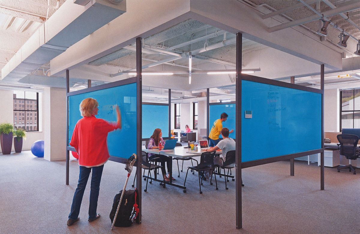 Is Your Work Environment Helping Employee Retention?