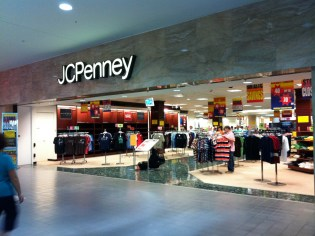 JCP storefront