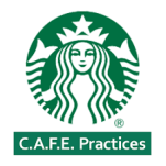 starbucks cafe practices