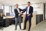 Persbericht: Deloitte Zwolle gaat startups in de regio helpen