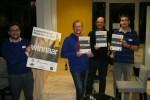 Eerste Internet of Things Hackathon in Zwolle levert 6 slimme innovaties op
