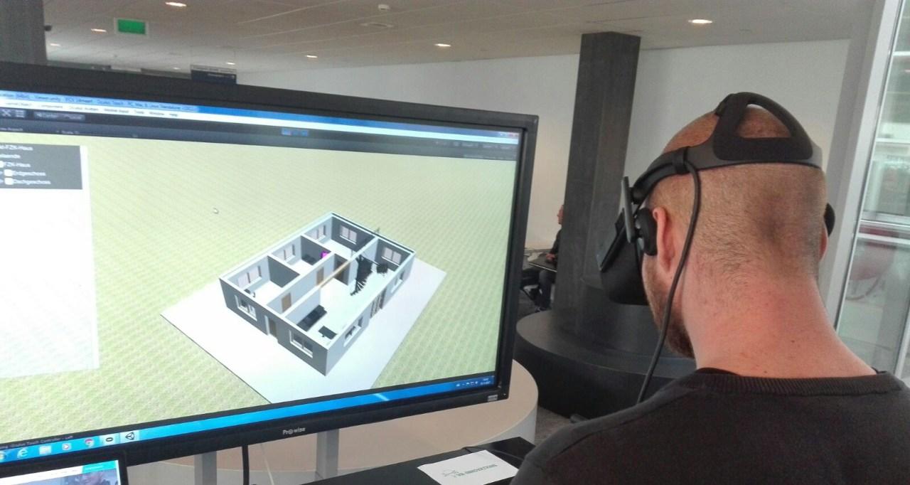 Zwolse startup VR-Innovations-virtual-reality