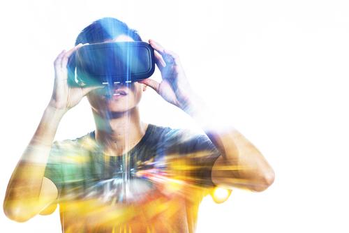 virtual reality toepassingen