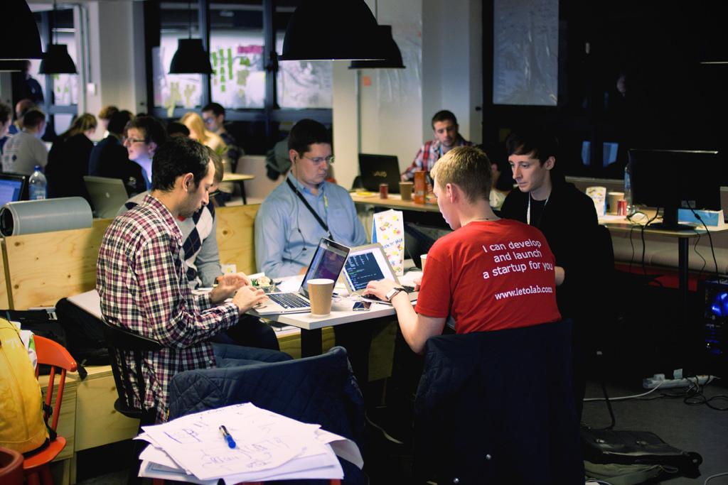Startup Weekend Zwolle
