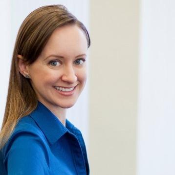 Business Librarian, Annette Buckley headshot