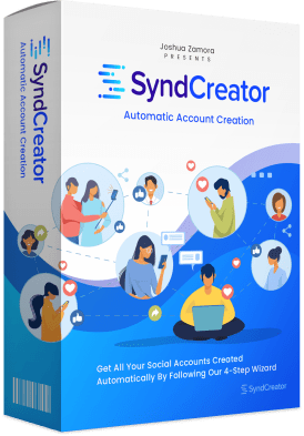 SyndTrio review: SyndCreator