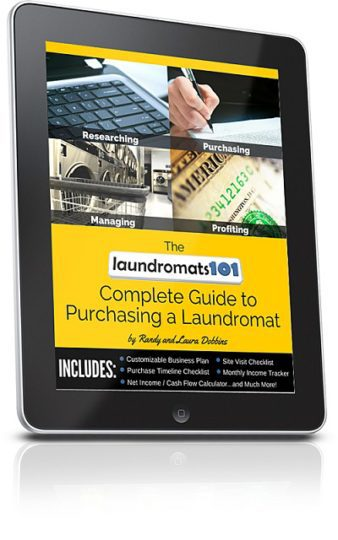 laundromat investing guide