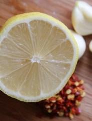 Lemon Red Pepper