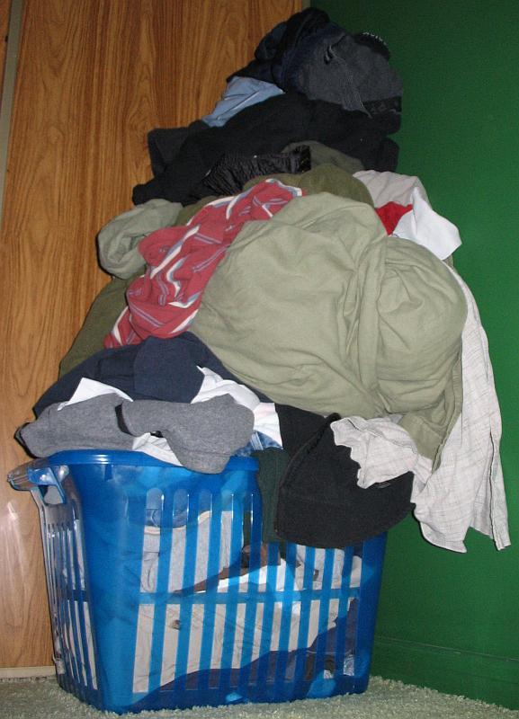 Bisnis Laundry   Padang Deterjen