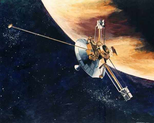 Venturing to the Outer Solar System: Pioneer 10 and 11 and ...