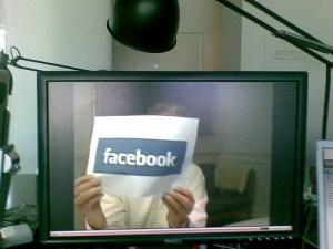 Facebook, narcissism, narcissistic personality disorder, online personality