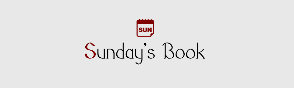 Sunday's Book #55 – Avril 2017